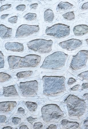 Фон забора из природного камня