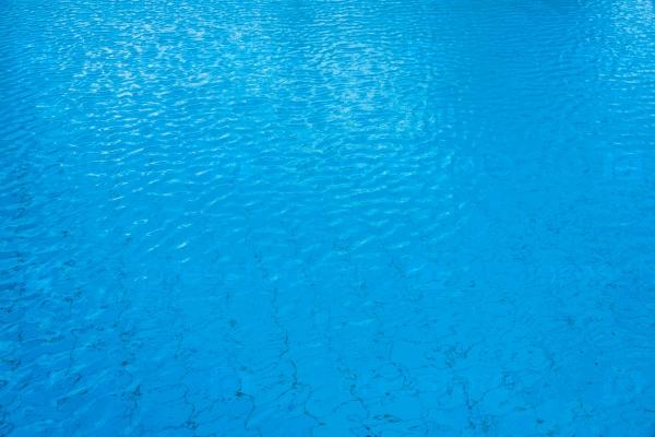 Фон голубая вода