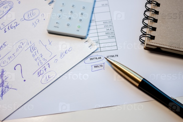 Расчет бизнес-плана