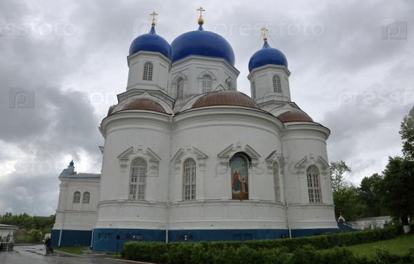 Боголюбский монастырь Рождества Богородицы, Россия