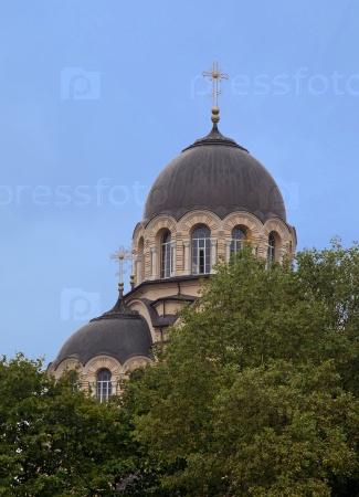 Богоматерь Знамение Церкви в Вильнюсе