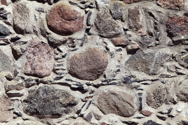 Каменная стена текстура